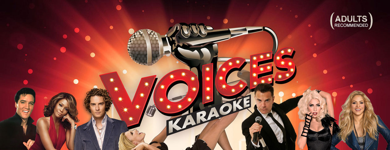 best karaoke bar in Albir